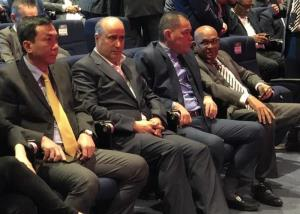 قرعه کشی دور دوم رقابتهای انتخابی جام جهانی 2022