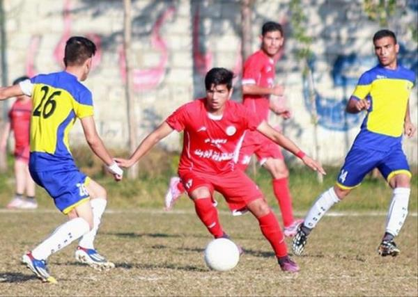 اعلام برنامه مسابقات هفتههای پنجم و ششم لیگ برتر جوانان