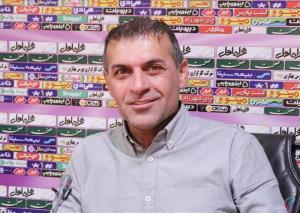 نشست خبری ویسی سرمربی تیم پیکان تهران