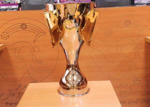 جام قهرمانی لیگ برتر نوزدهم