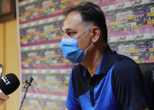 نظر نامجو مطلق در مورد دربی نیمه نهایی جام حذفی