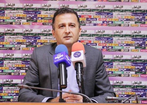 مدیر نقل و انتقالات سازمان لیگ فوتبال ایران:  زمان نقل و انتقالات نیم فصل بعد از پایان دور رفت است