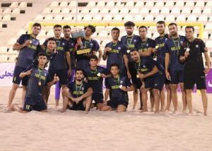 بوشهری ها جام را در خانه نگه داشتند