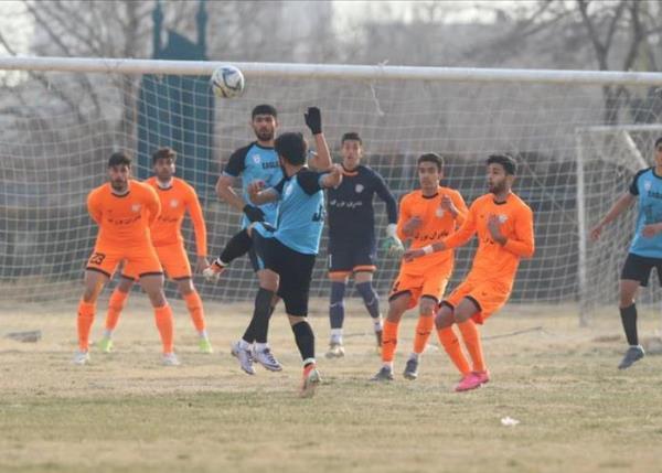 اعلام برنامه هفته هشتم و نهم لیگ برتر جوانان