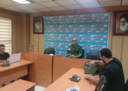 نظر مرزبان در مورد وضعیت تیم نفت مسجدسلیمان