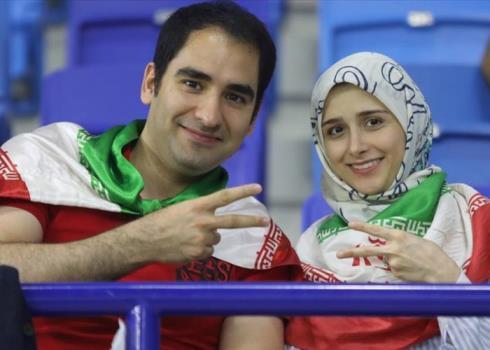 یک، دو، سه « ایران»